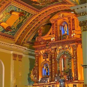 フィリピンの歴史と宗教
