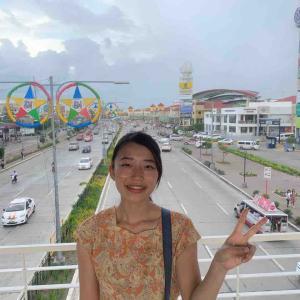 フィリピン〜解熱!イロイロのビーチって綺麗なの!?〜
