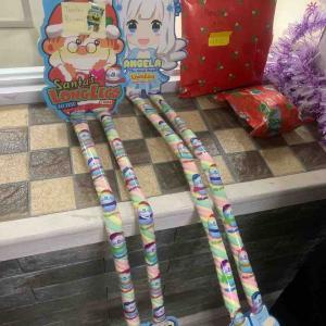 フィリピン〜匿名先生とのクリスマスのプレゼント交換が楽しすぎる〜