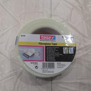 珪藻土壁DIY~ファイバーテープ~