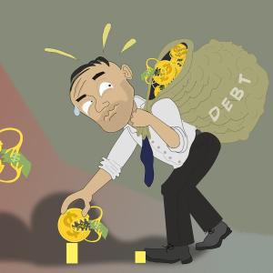 【今すぐできる】お金の不安が無くなるたった一つの方法