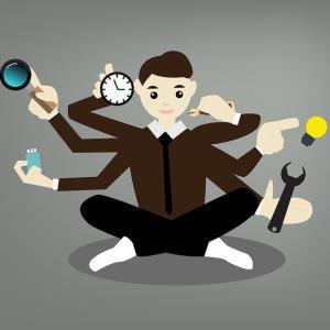 生産性の向上は誰のためか【会社の為ではありません】