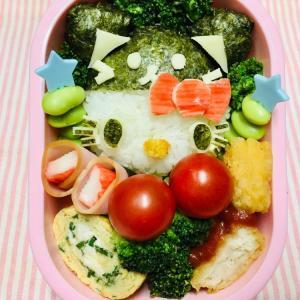 10/21のお弁当♪