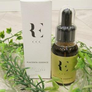 肌にハリを感じられなくなったら、化粧水にアール・イープラセンタ美容液をプラスしてふっくら肌を目指す!