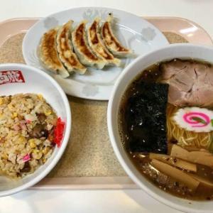 【ラーメン厨房 白龍】モチっとジューシーな浜松餃子の安くて美味しい町中華!