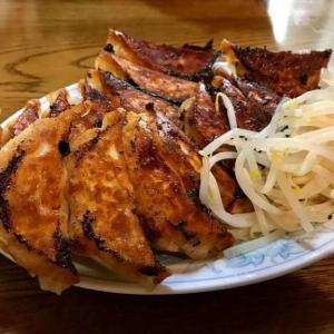 【麺屋 和(なごみ)】駅近にある地元民御用達のお店!カリッと香ばしい浜松餃子!