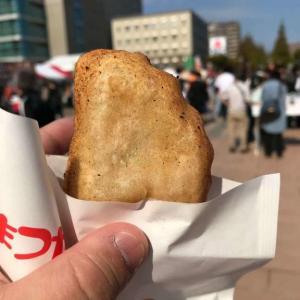 浜松餃子まつり2019のイベントレポ。あんな餃子もこんな餃子も!個性豊かな餃子が登場!