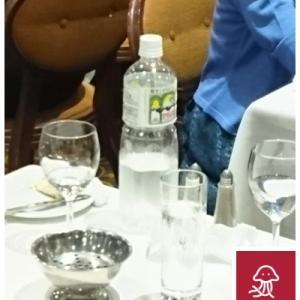 もちぱん氏水をもらう(スプレンディダ ペットボトルの水の入手方法)