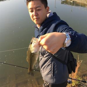 幼馴染と釣りに行って来たお話
