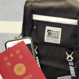 【Vlog】韓国旅行-仁川空港~弘大-