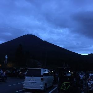 第14回キングオブヒルクライム富士山