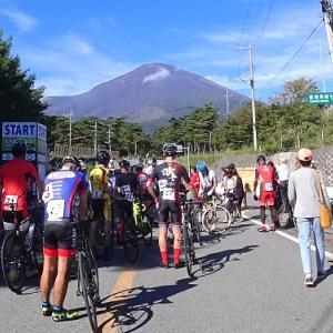 FUJI-ZONCOLANヒルクライム in 小山町 2019