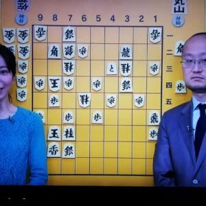 渡辺三冠の解説はダントツに明快(NHK杯将棋トーナメント)