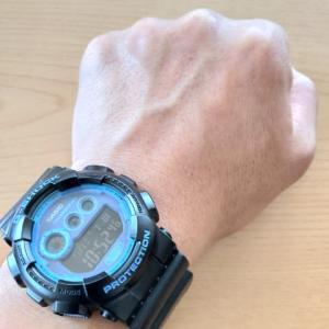 メルカリで腕時計をゲット