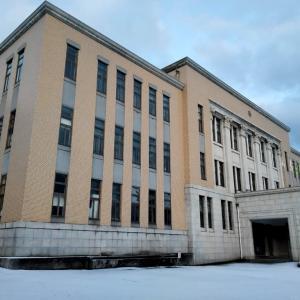 小樽市役所庁舎