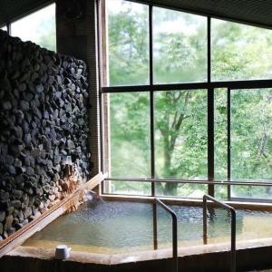 山の法話6 温泉