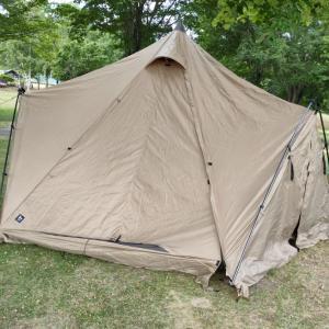 キャンプに行って来ました