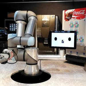 Henn na Cafe FreeLounge 変なカフェ(ロボットカフェ)