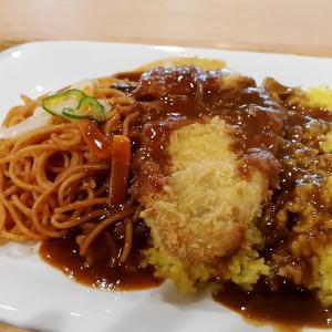 長崎県庁レストラン「シェ・デジマ」