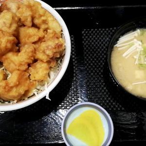 【お食事処匠】佐世保相浦でデカ盛り丼をワンコインで食べられる!激安すぎて心配な件
