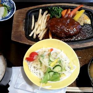【花づつみ】佐世保市大宮町の和風レストランのリッチなランチメニューが美味い!