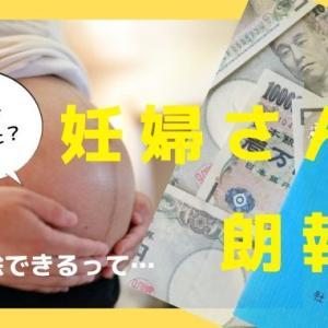 妊婦さんの国民年金免除?みんな知ってた?2019年からの新制度‼