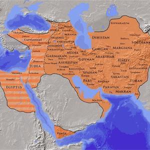 歴史上存在した帝国の最大版図(含む、大日本帝国)