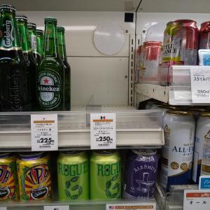 BCGワクチン、コロナビール