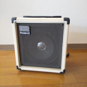 Vintage Roland cube-20