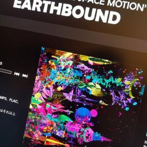 """ブロークンビーツの思い出 IG culture  Earthbound LCSM """"Likwid Continual Space Motion"""""""