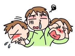 秋のアレルギーかも?喉の痛みや鼻水、目のかゆみなど不調の原因と対策