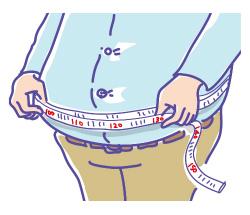 血糖値が高いんだけど!原因と引き起こされる病気と症状は?