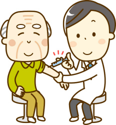 インフルエンザの流行時期は? 例年以上に注意しましょう!