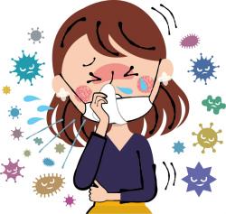 副鼻腔炎の治療って痛いの?原因はなに・治療方法や再発予防法とは