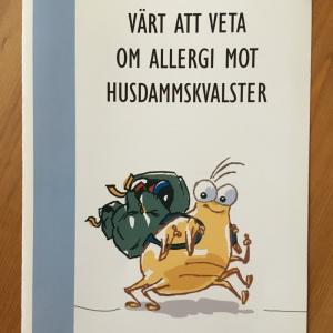 アレルギー検査(skin prick test)の結果