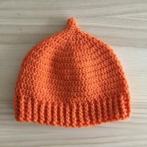 かわいいどんぐり帽子