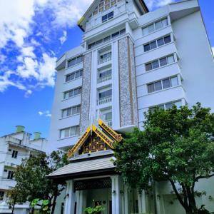 Vianbua Mansion(ビアンブア・マンション)【ここ住めチェンマイ】