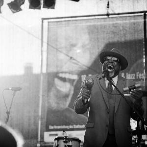 間近で生演奏のジャズが聞ける!シャトレのジャズクラブ「Sunset Sunside Jazz Club」