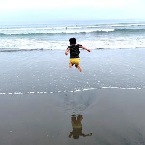 やっぱり海が好き♡