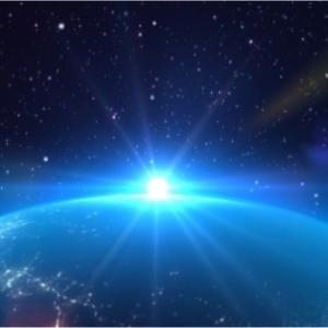 宇宙エネルギーを味方につけよう♡