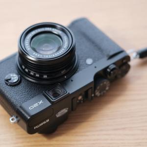 【そのほか・カメラ】今更ながら普段使いや旅行に最適なカメラ「X20」をご紹介!
