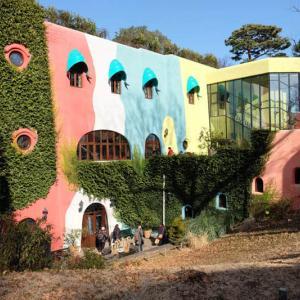 【東京・三鷹】宮崎駿さんの世界に浸れる「三鷹の森ジブリ美術館」へ行ってみよう!