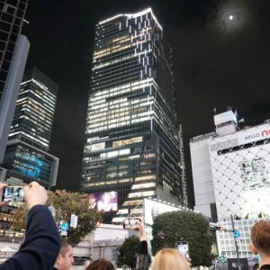 【東京・渋谷】11月1日オープン!212のテナントが入る商業施設「渋谷スクランブルスクエア」へ行ってみた!