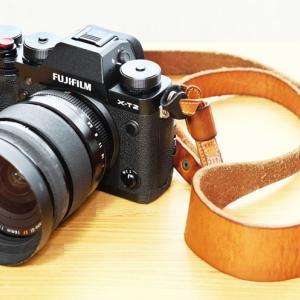 【そのほか・カメラ】[FUJIFILM Xシリーズ] 広角レンズの最高峰「XF16mmF1.4 R WR」を使ってみよう!