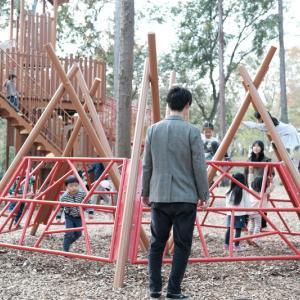 【東京・町田】「南町田グランベリーパーク」に隣接する「鶴舞公園」へ行ってみた!