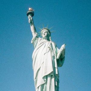 【アメリカ・ニューヨーク】 アメリカの象徴「自由の女神」へ行ってみよう♪