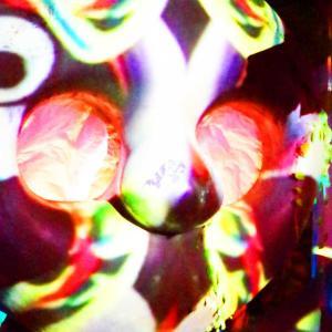 【東京・青山】 立体作品に幻想的な映像が投影されるスペシャルイベント「One Night Illusion」を見に「岡本太郎記念館」へ行ってみた♪