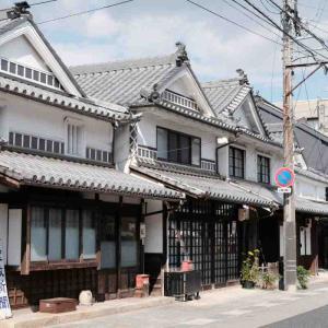 【岡山・矢掛町】 今も大名行列が行われている宿場町「矢掛(やかげ)町」へ行ってみよう♪