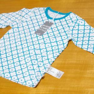 【子供の話】 とっても可愛い!北欧テイストの子供服ブランド「moimoln(モイモルン)」を買ってみた♪