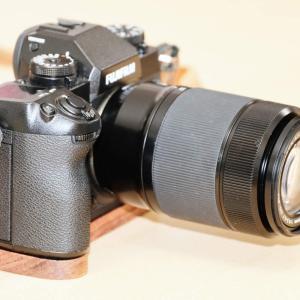 【カメラの話】[FUJIFILM Xシリーズ] 隠れた名作レンズ♪望遠ズーム「XC50-230mmF4.5-6.7 OIS」をレビューします!